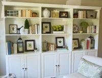 Best 25+ Decorate bookshelves ideas on Pinterest | Book ...