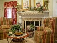 http://picketsplace.blogspot.com | Living Rooms ...