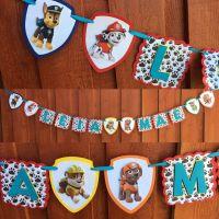 Best 25+ Paw patrol birthday decorations ideas on ...