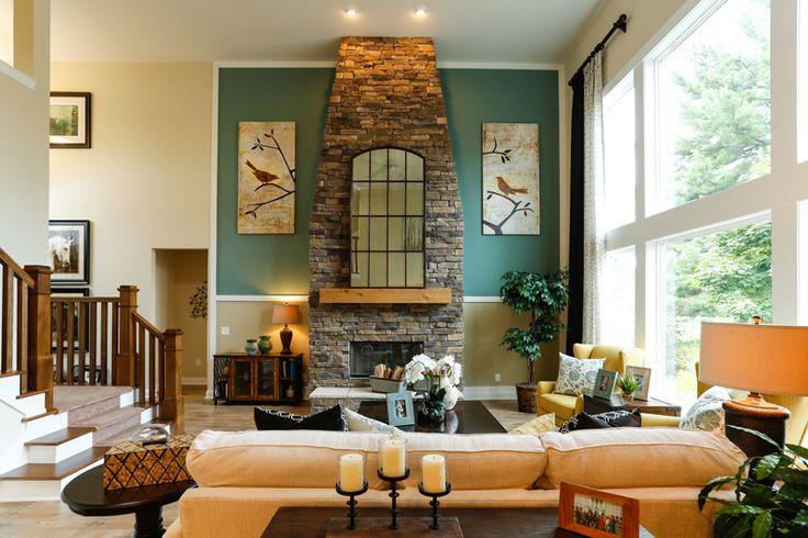 Olivia C  Carolina  Schumacher Homes  Ideas for the