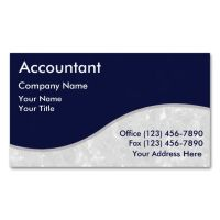 1996 best Accountant Business Cards images on Pinterest