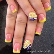 ideas cool easy nails