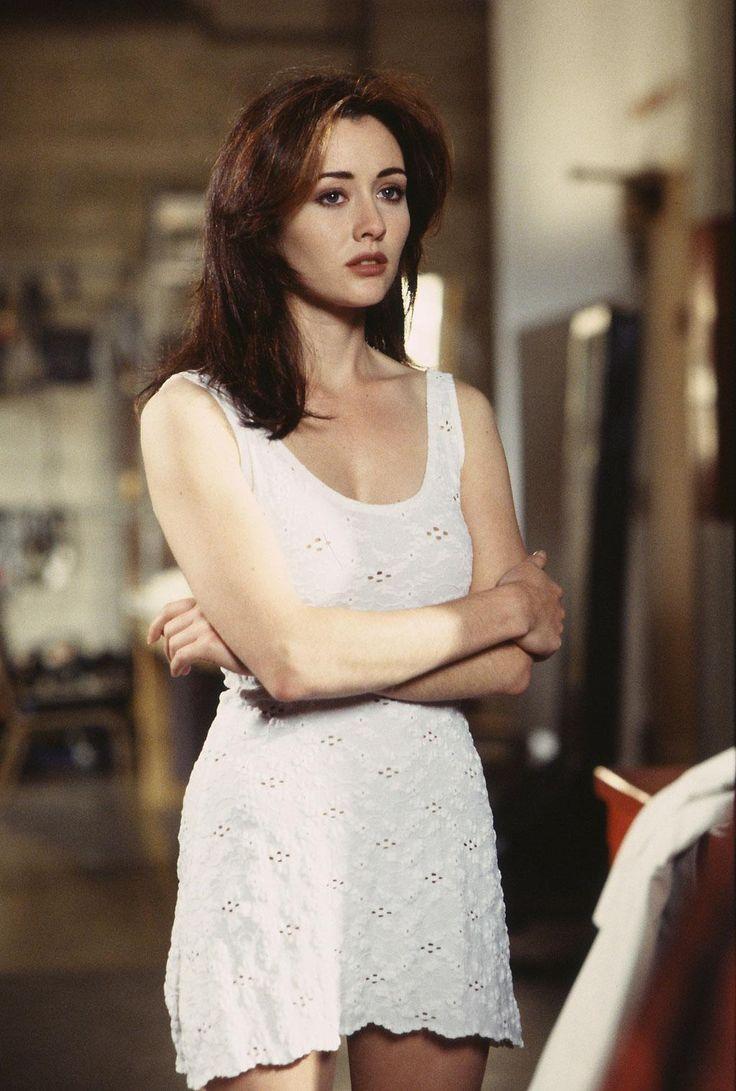 Beverly Hills 90210  Seasons Photos and Shannen doherty