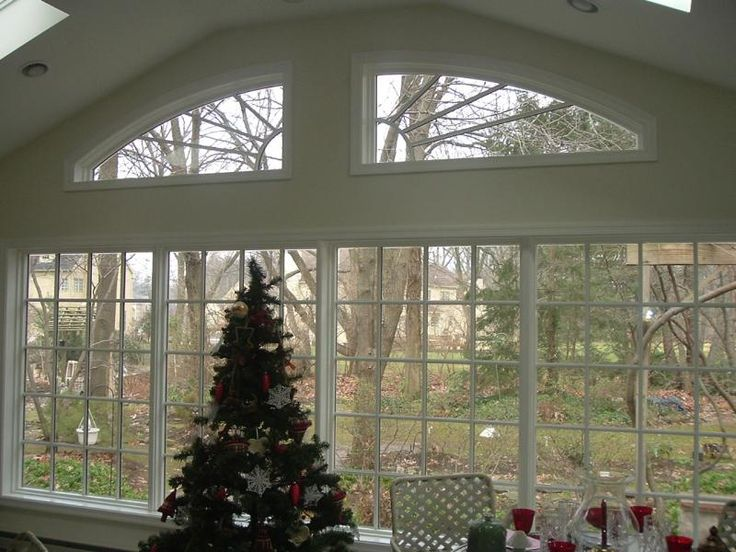 Sunrooms With Fireplaces Orazio Contracting Completed