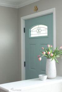 25+ best ideas about Inside Front Doors on Pinterest ...