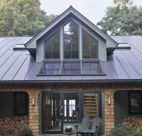 831 best images about Metal Roofing on Pinterest | Modern ...