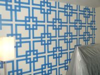 Best 25+ Painters tape design ideas on Pinterest