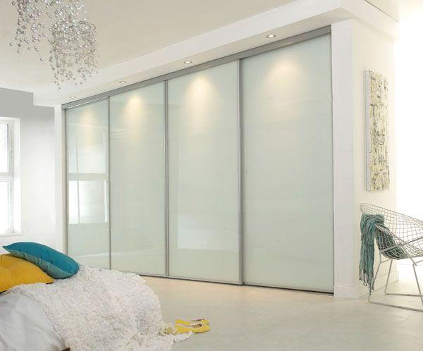 25+ best ideas about Ikea closet doors on Pinterest