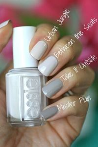 The 25+ best Winter nail colors ideas on Pinterest | Dark ...