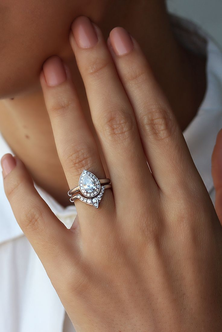 1000 ideas about Italian Engagement Ring on Pinterest
