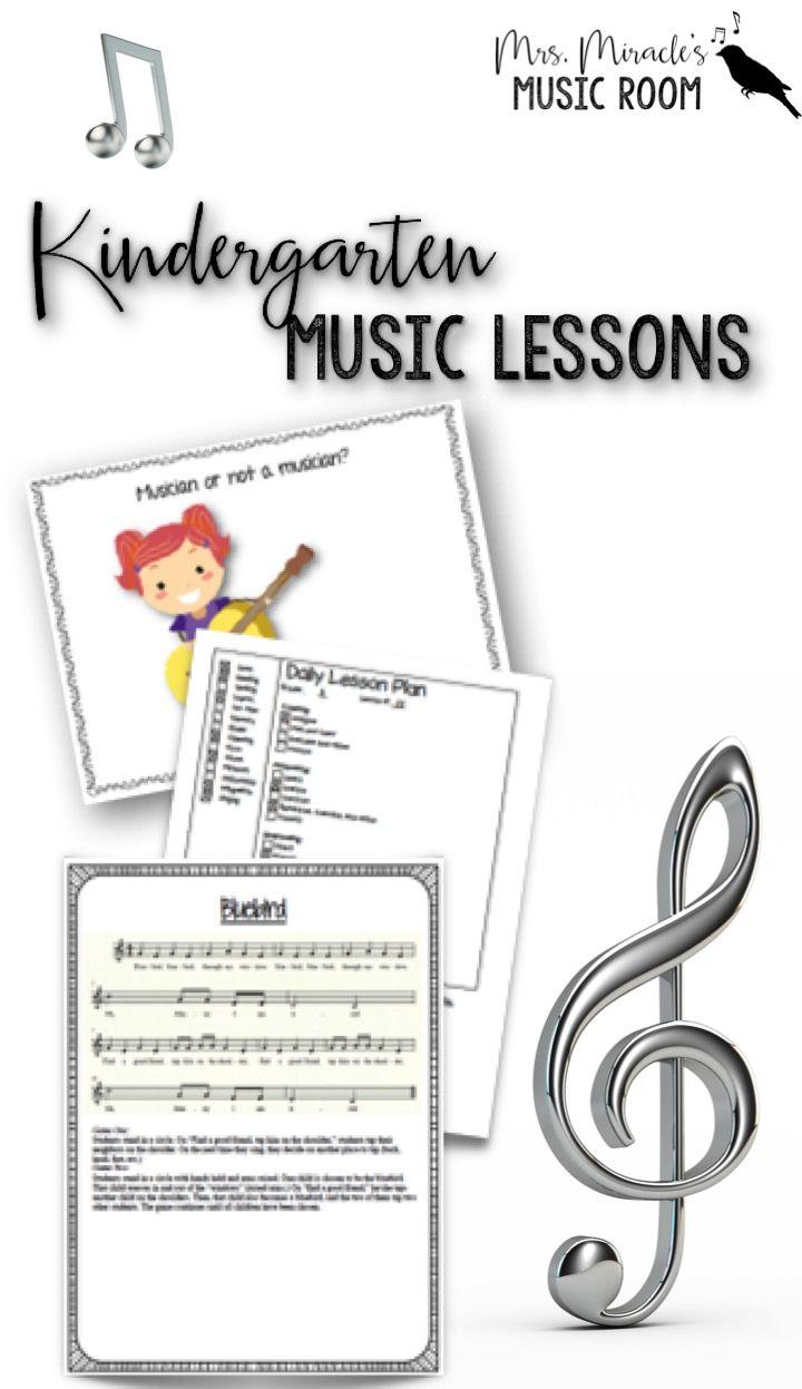 17 Best ideas about Kindergarten Music on Pinterest