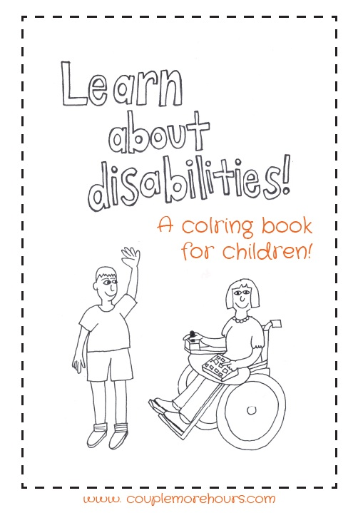 48 best images about Disability Awareness on Pinterest