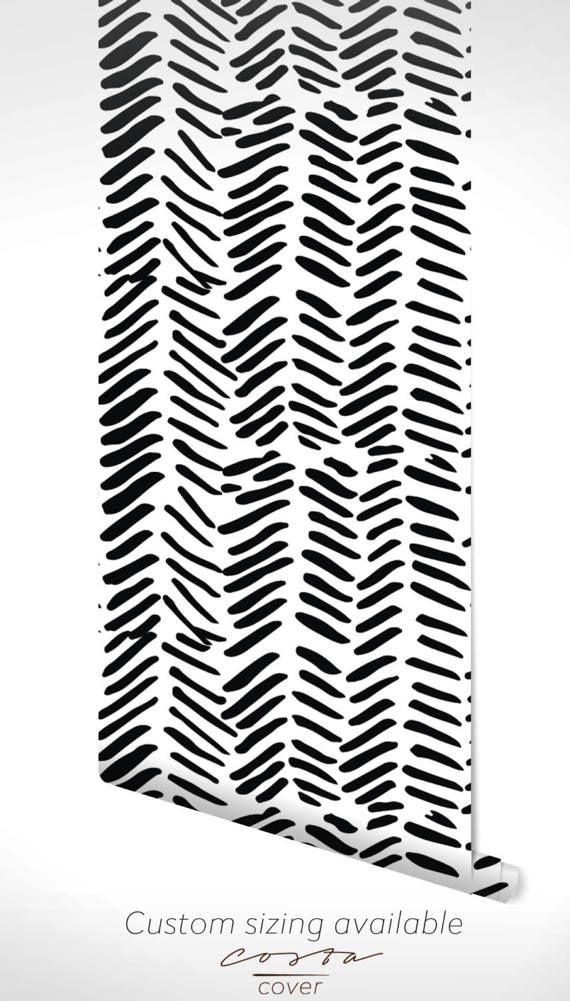 17 Best ideas about Zig Zag Wallpaper on Pinterest