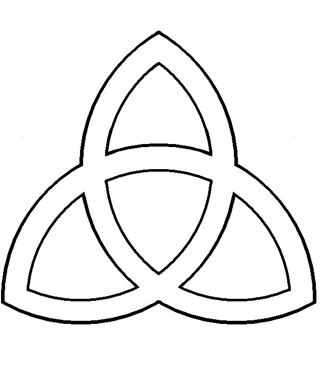 48 best images about Christian symbol blacklines on