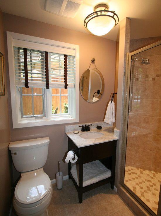 31 best Small bathroom ideas images on Pinterest