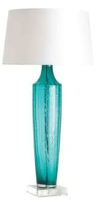 17 Best ideas about Glass Table Lamps on Pinterest   Glass ...