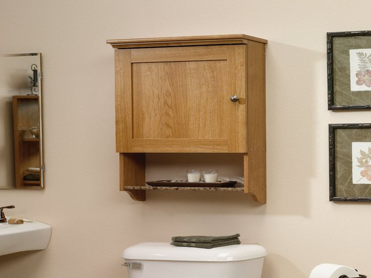 1000 ideas about Bathroom Cabinets Over Toilet on Pinterest  Over toilet storage Small