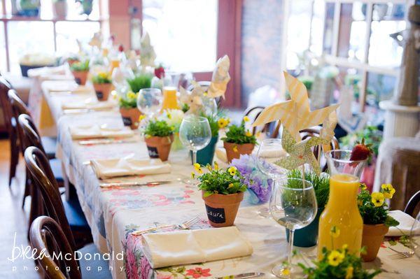 Garden Baby Shower Peter Rabbit Ideas For A Party Pinterest