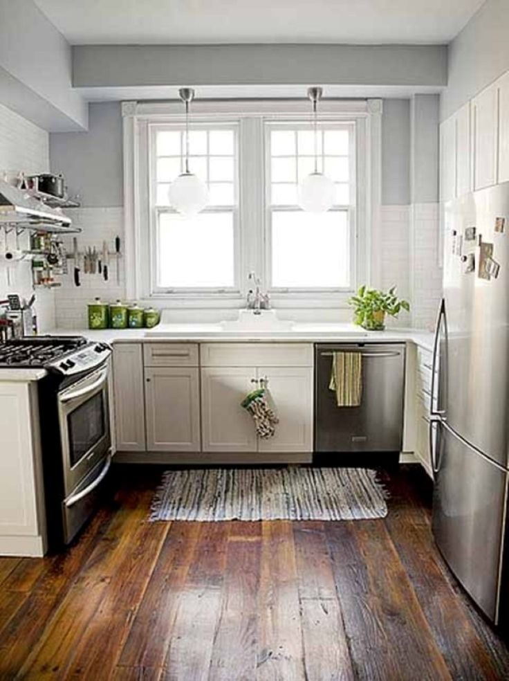 17 Best ideas about Small L Shaped Kitchens on Pinterest  L shaped kitchen L shaped kitchen