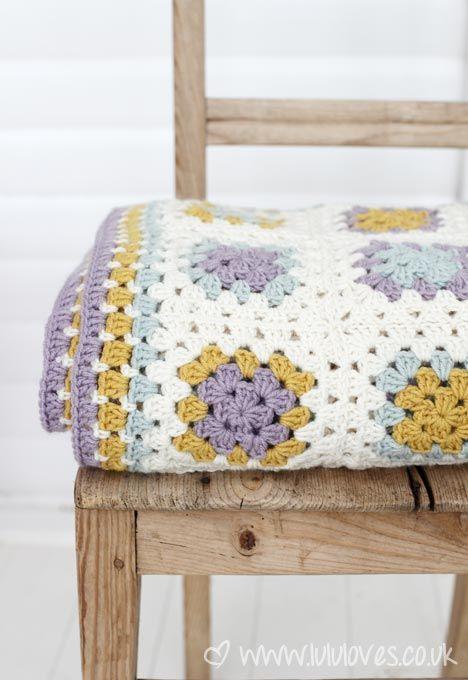 Caron Yarn Color Combinations