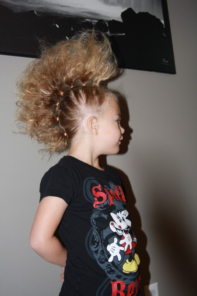 25 Best Ideas About Crazy Hair On Pinterest Awesome Hair Crazy