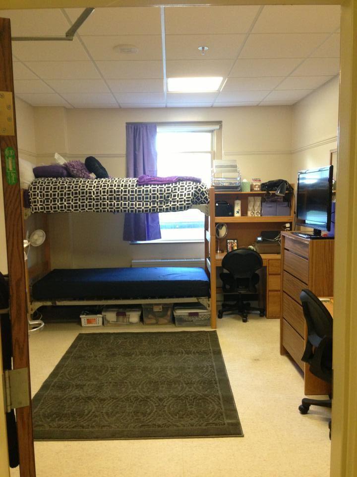 University Apartment Decorating