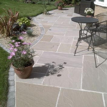 25 Best Ideas About Garden Slabs On Pinterest Patio Slabs