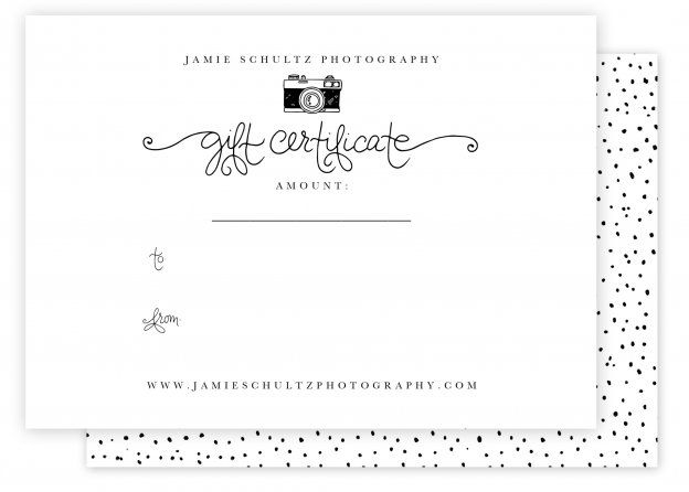 Jamie Schultz Designs- Templates: a collection of