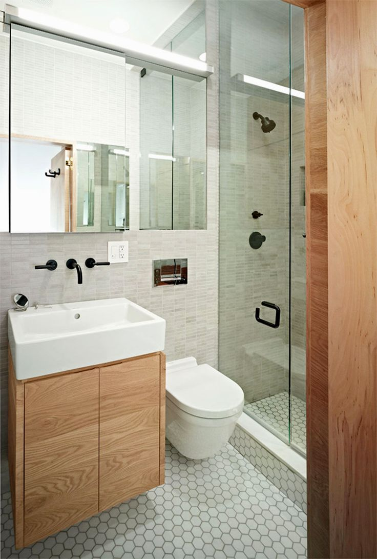 25 Best Ideas About Very Small Bathroom On Pinterest Small