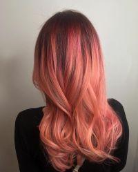 25+ best ideas about Magenta hair on Pinterest