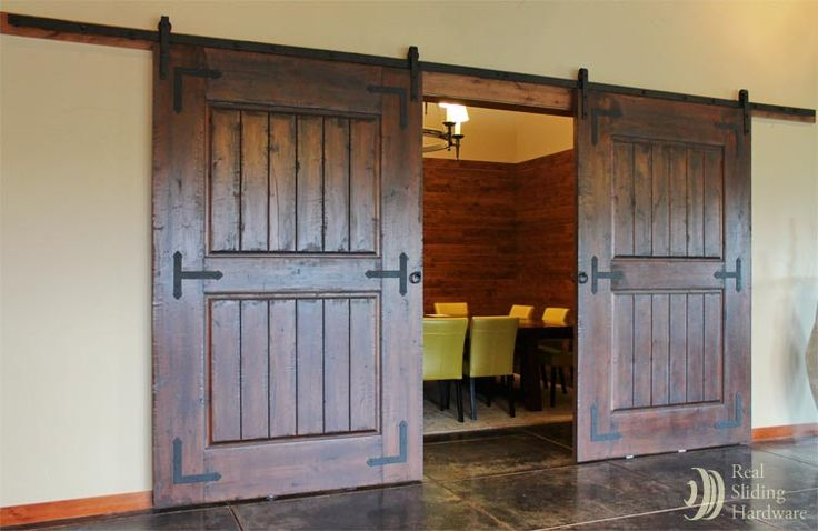 1000+ Ideas About Old Barn Doors On Pinterest