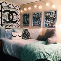 25+ best ideas about Cute Dorm Rooms on Pinterest ...