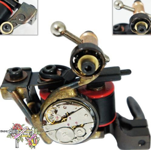 25+ Best Ideas About Coil Tattoo Machine On Pinterest
