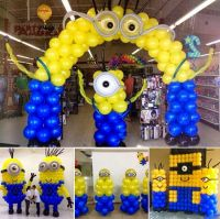 1000+ ideas about Minions Decorations on Pinterest