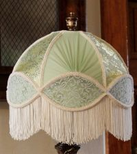 1000+ images about Victorian Lampshades on Pinterest ...
