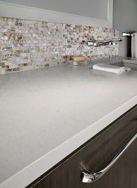 STELLAR WHITE QUARTZ   Kitchen   Pinterest   Quartz ...