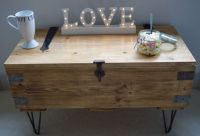1000+ ideas about Pine Coffee Table on Pinterest | Coffe ...
