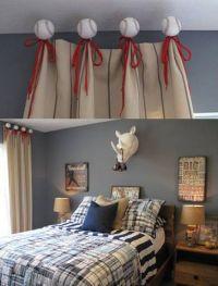 25+ Best Ideas about Boys Baseball Bedroom on Pinterest ...