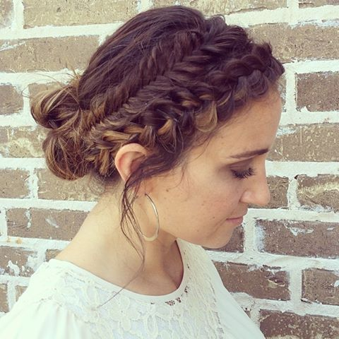 25 Best Ideas About Cgh Hairstyles On Pinterest Braids For Kids