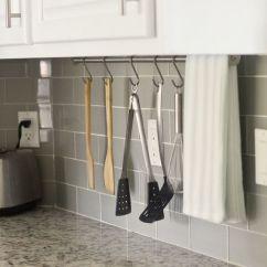 Glass Tile Kitchen Backsplash Trash Cans For Subway Tile: Special Order From Lowe's, Emser's Lucente In ...