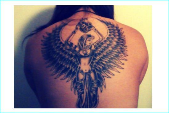 tattoo design with meaning