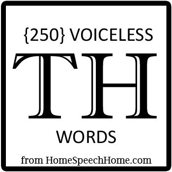 1000+ images about TH Speech Therapy Activities on