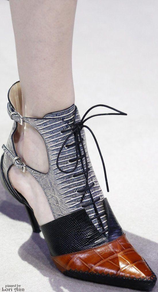 Haute Couture Shoes 2016 gazedtoo