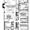 House plan from builderhouseplans com gut rehab pinterest house