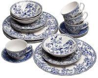 Johnson brothers devon cottage dinnerware collection ...