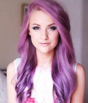 die besten 17 ideen zu lila blonde