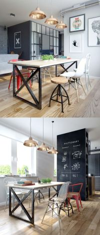 Best 25+ Scandinavian Dining Rooms ideas on Pinterest ...
