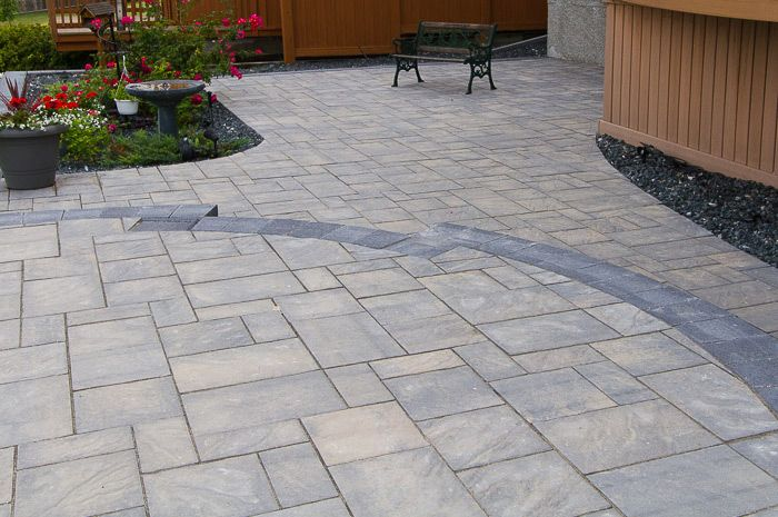 25 paver back yard with pool landscape ideas pictures and ideas on rh prolandscape info