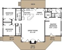17 Best ideas about Small House Layout on Pinterest ...