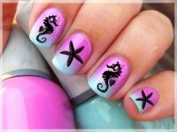 17+ best ideas about Cool Nail Designs on Pinterest | Cool ...